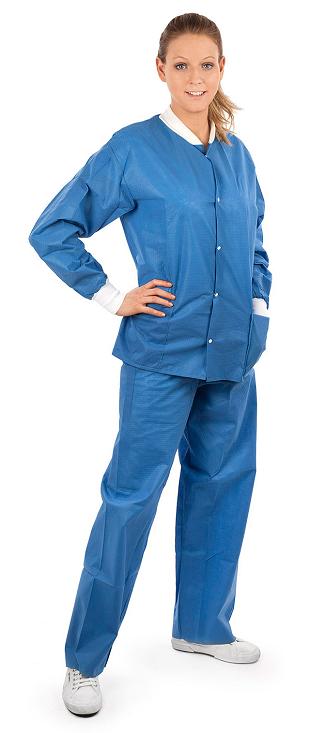 Patientenkleidung Krankenhaus